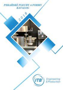 Pekařské plechy a formy - katalog produktů