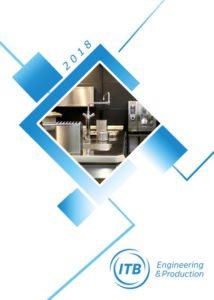Gastro vozíky - katalog produktů